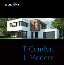 T-Comfort T-Modern