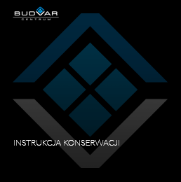 Instrukcja konserwacji - Budvar