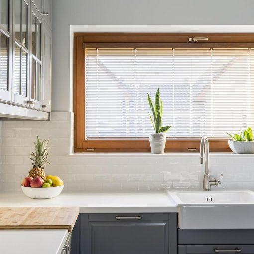 Dobre jakościowe okna drewniane