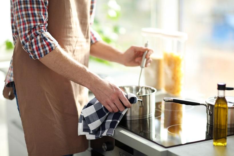 parowanie szyb w kuchni
