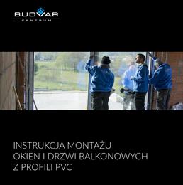 Instrukcja montażu Budvar