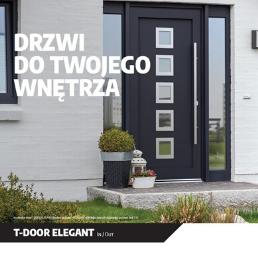 T-Door Elegant
