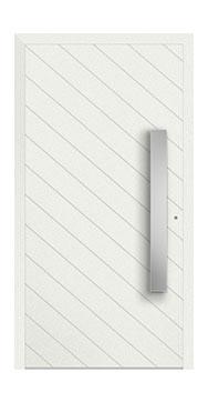 Drzwi wejsciowe _PARIS5_Budvar
