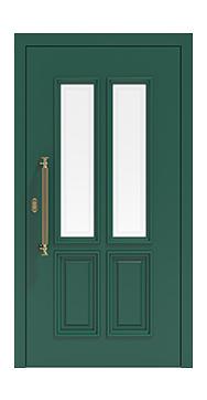 Drzwi wejsciowe_ STRASBOURG1_Budvar