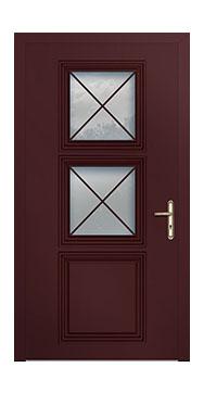 Drzwi wejsciowe_STRASBOURG3_Budvar
